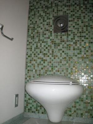 トイレ全貌